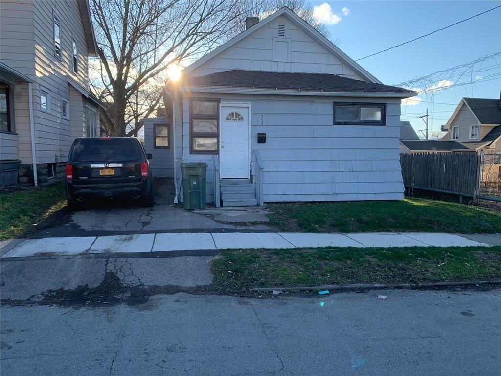 231 Hague St, Rochester, NY 14611