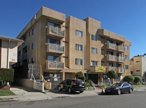 1244 N Orange Dr, Los Angeles, CA 90038