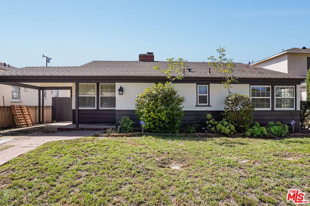 312 W Fairview Blvd, Inglewood, CA 90302