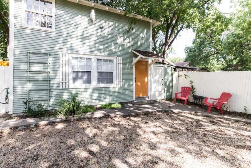 2027 Cullen Ave, Dallas, TX 75206