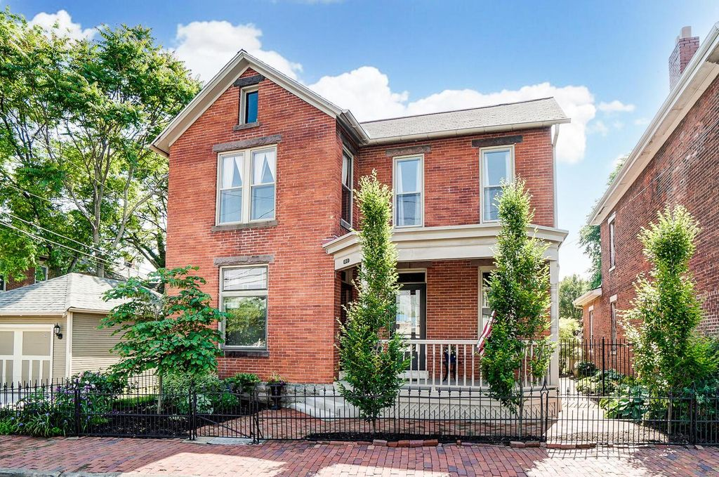 1120 S Pearl St, Columbus, OH 43206
