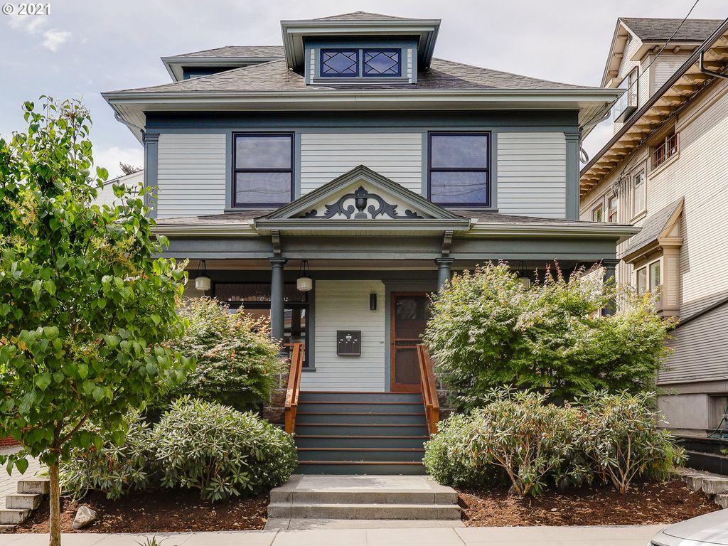 2052 NW Kearney St, Portland, OR 97209