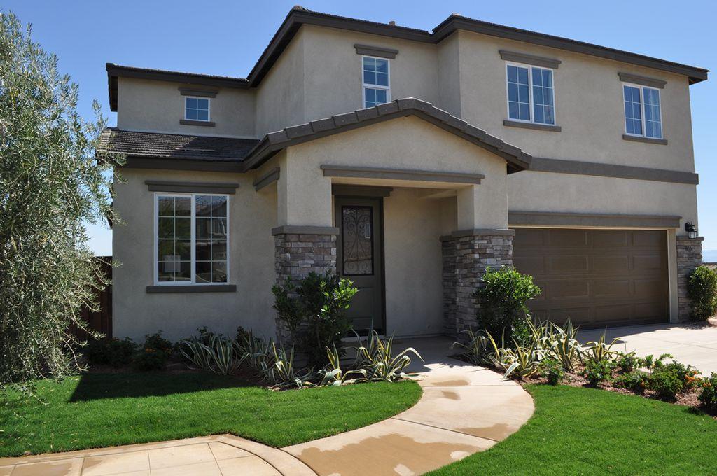 Residence 3 Plan in Vista del Valle, Imperial, CA 92251