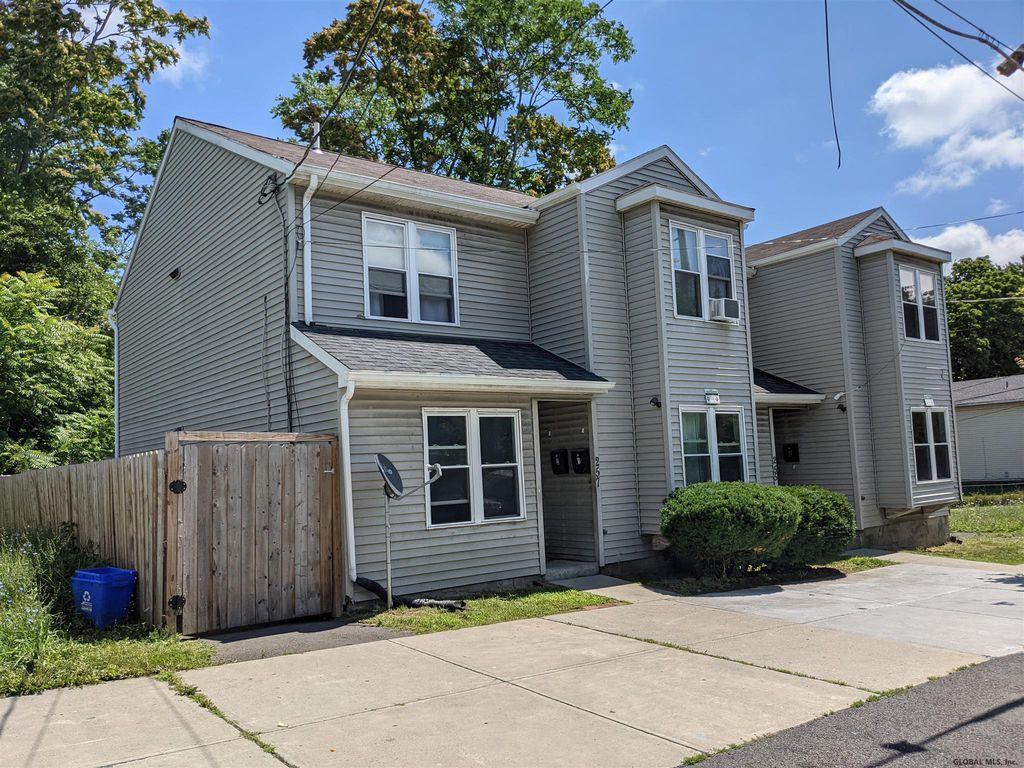 257 Livingston Ave, Albany, NY 12210