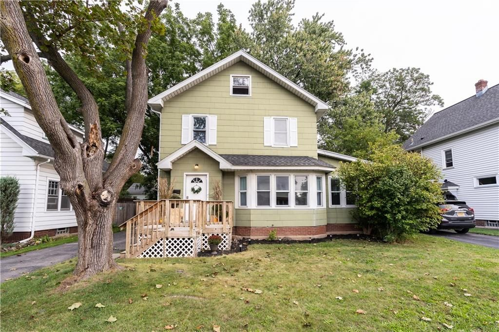 108 Brockley Rd, Rochester, NY 14609
