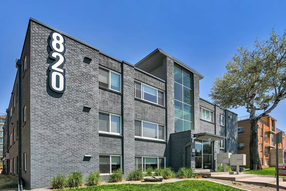 820 Dexter St, Denver, CO 80220