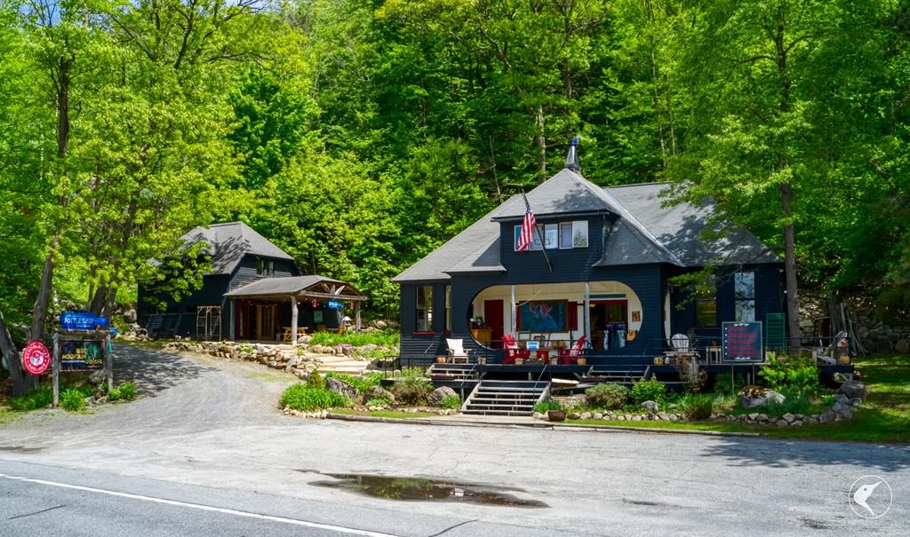 8940 State Route 30, Blue Mountain Lake, NY 12812