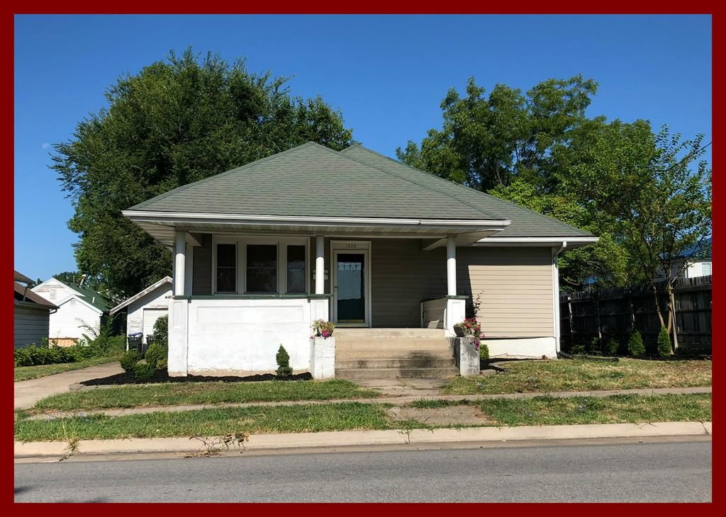 1006 S Osteopathy Ave, Kirksville, MO 63501