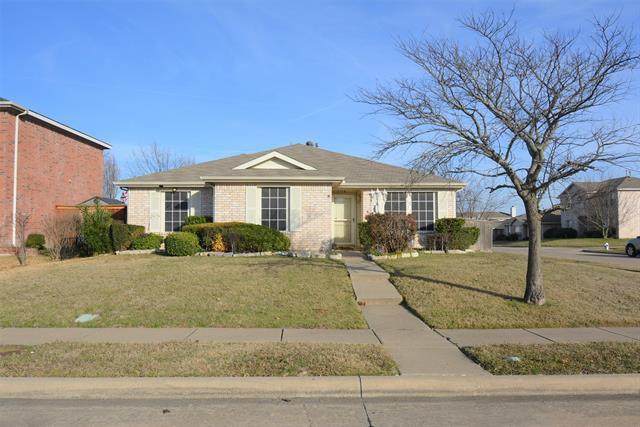 2712 Monticello Ln, Lancaster, TX 75134