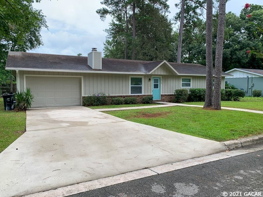 4714 NW 30th Ave, Gainesville, FL 32606