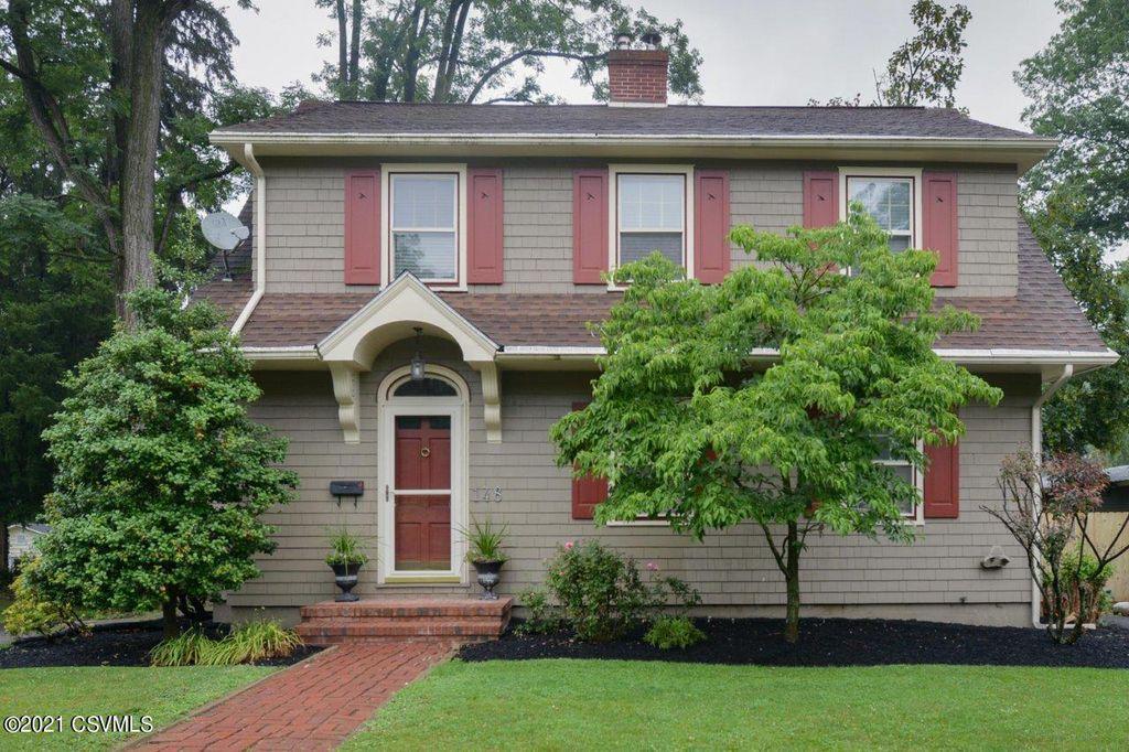 148 Brown St, Lewisburg, PA 17837