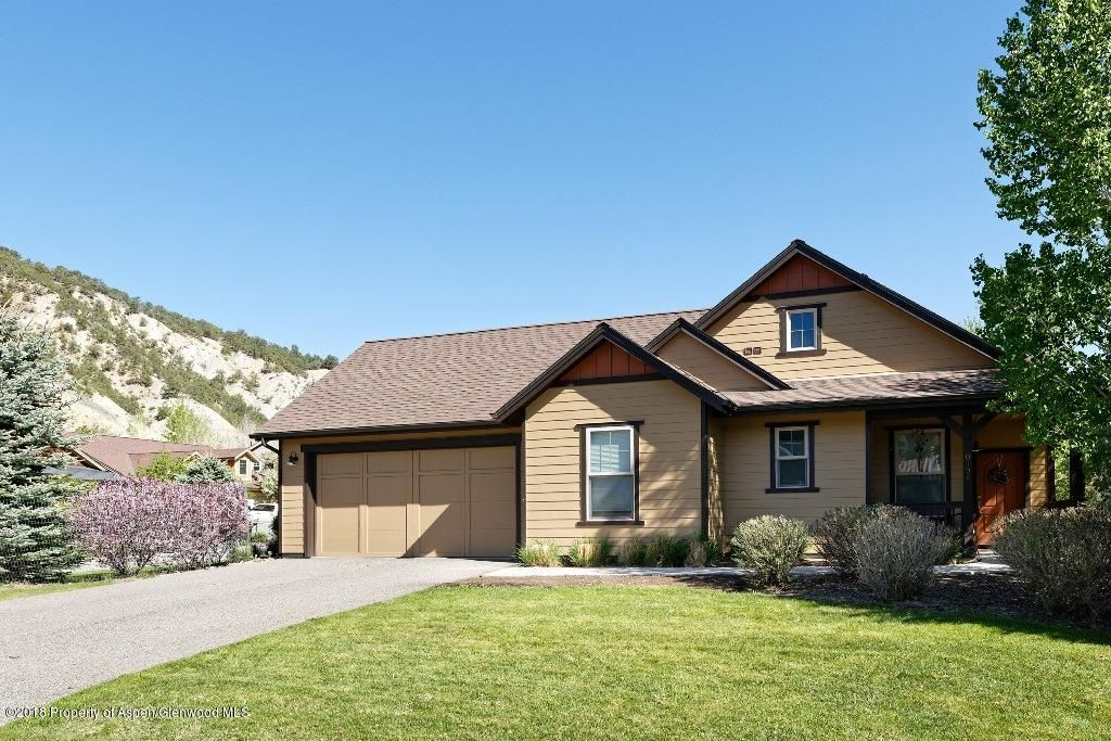 196 Red Bluff Vis, Glenwood Springs, CO 81601