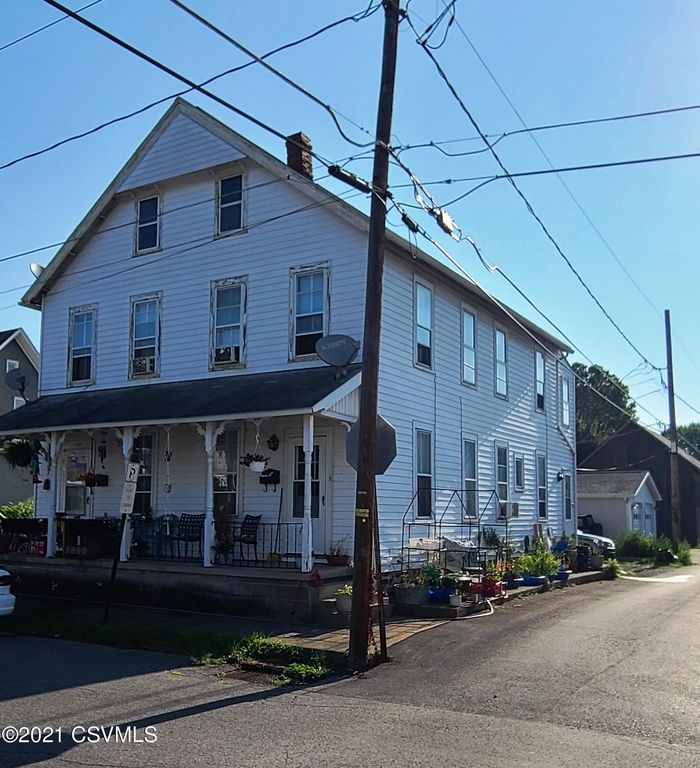 117 Ridge Ave #119, Milton, PA 17847