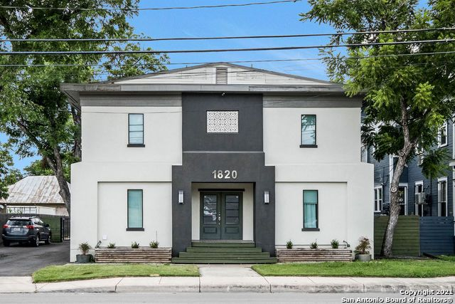 1820 McCullough Ave, San Antonio, TX 78212