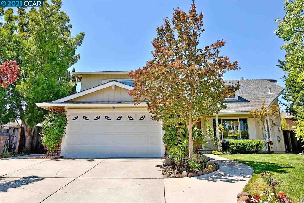 92 Placer Ct, Bay Point, CA 94565