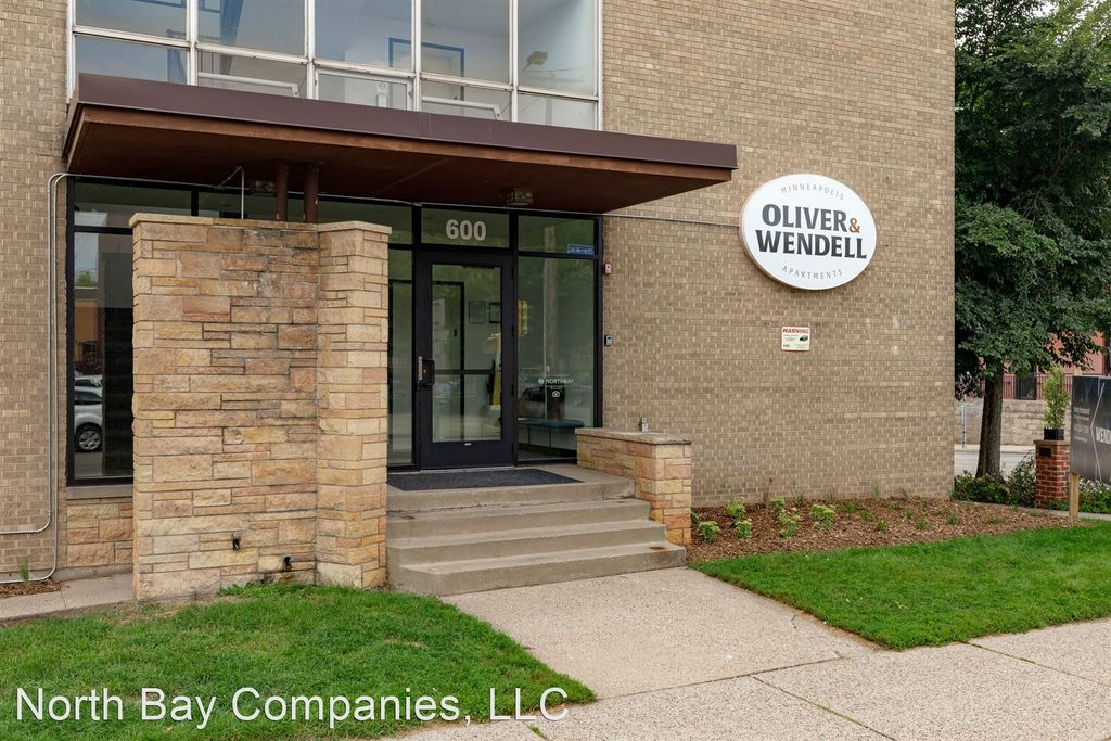 600 University Ave SE, Minneapolis, MN 55414
