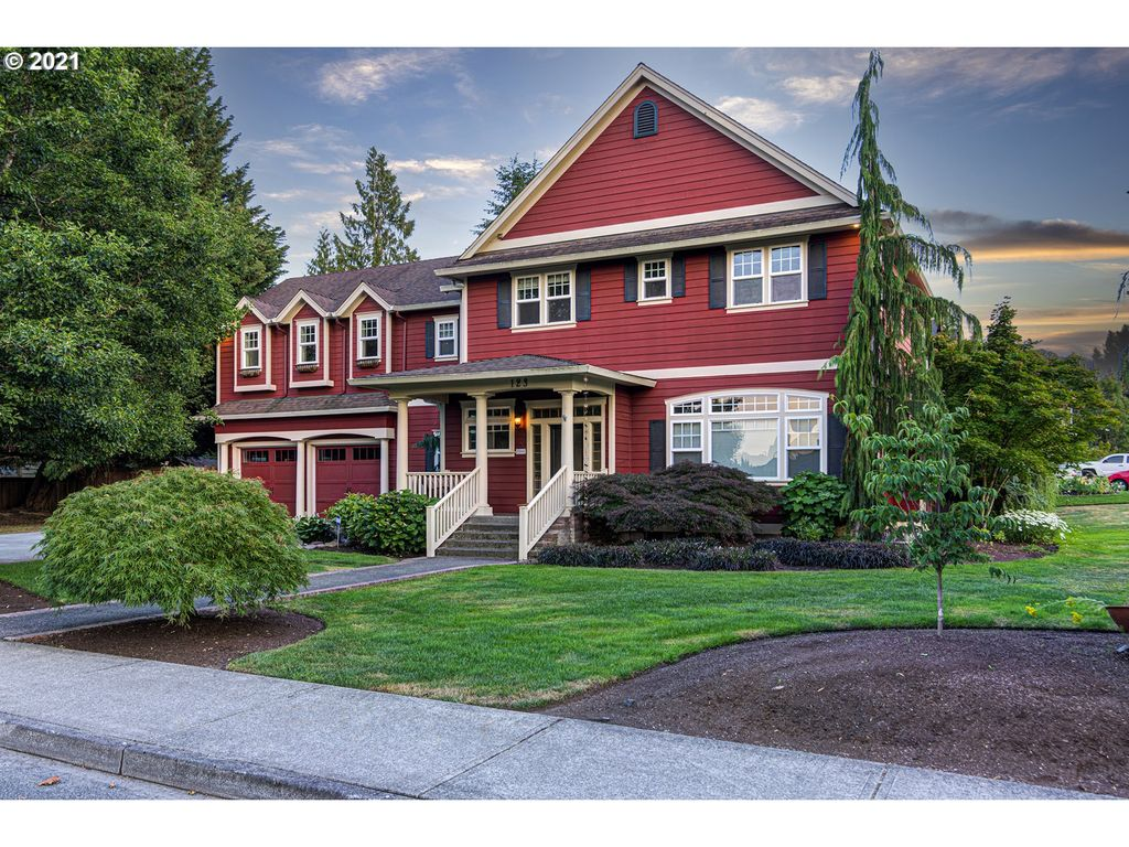 123 NW 114th St, Vancouver, WA 98685
