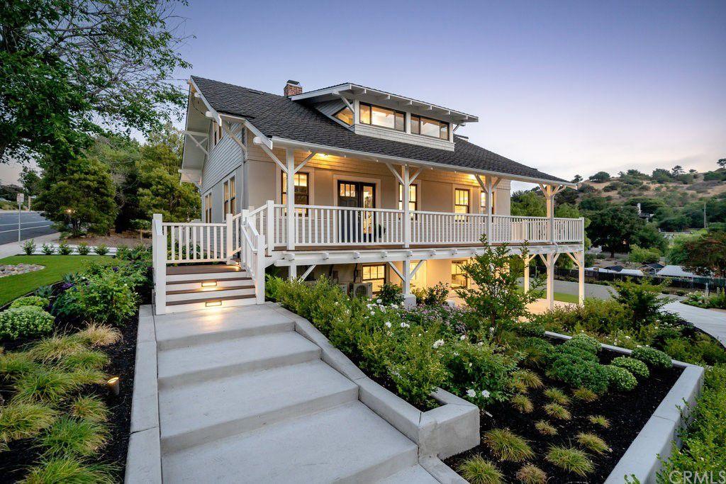 2105 Johnson Ave, San Luis Obispo, CA 93401