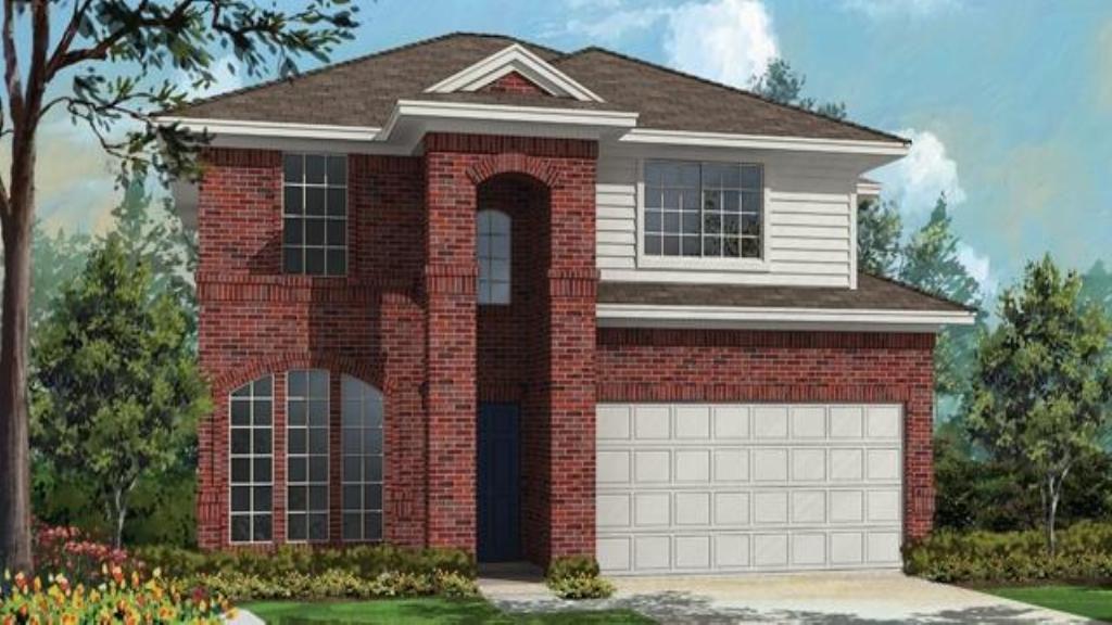 8127 Anderwood Knoll Trce, Richmond, TX 77407