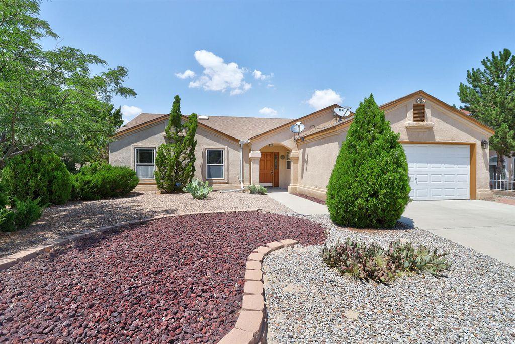 4415 Aspen Glade Dr NW, Albuquerque, NM 87114