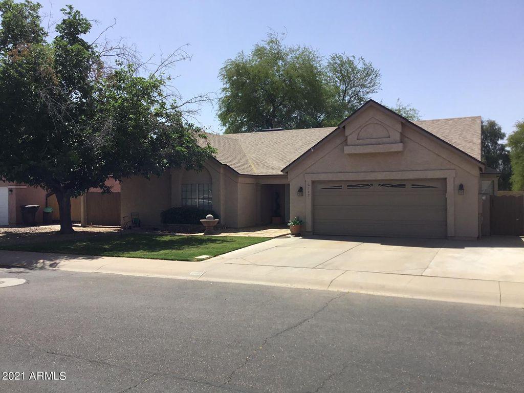 6143 W Harrison St, Chandler, AZ 85226