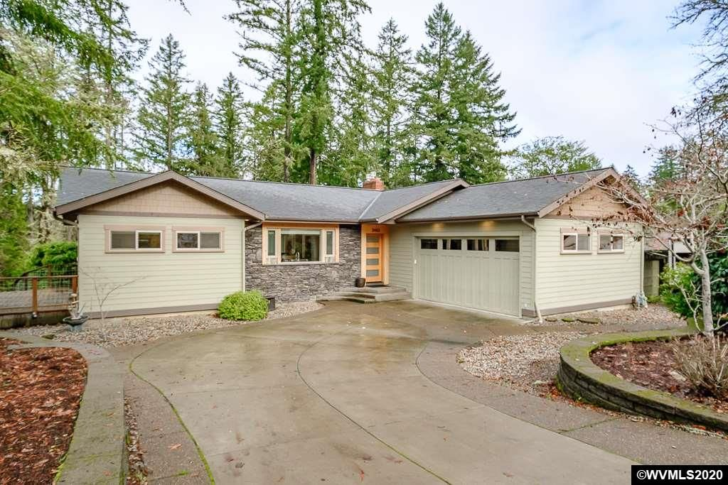 3483 NW Crest Dr, Corvallis, OR 97330