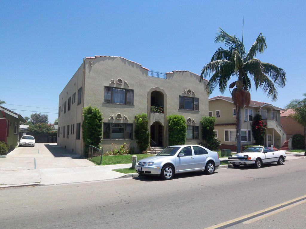 3617 30th St #8, San Diego, CA 92104