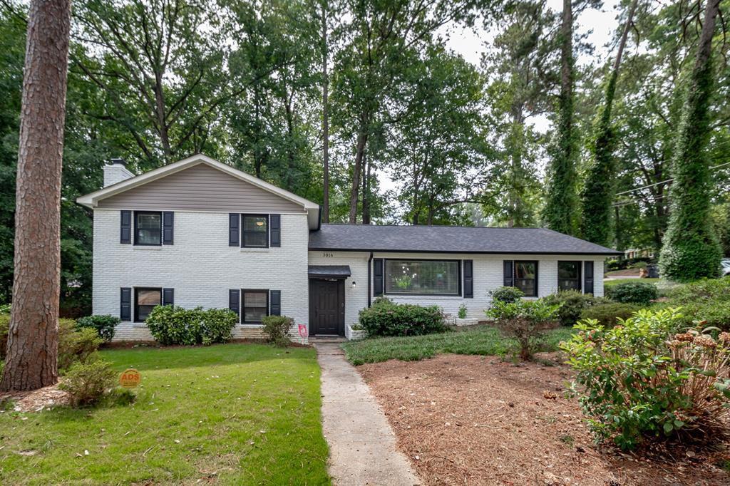 3016 Sussex Rd, Augusta, GA 30909