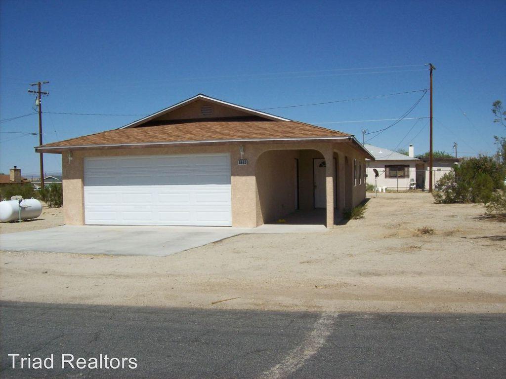 6693 Mariposa Ave, Twentynine Palms, CA 92277
