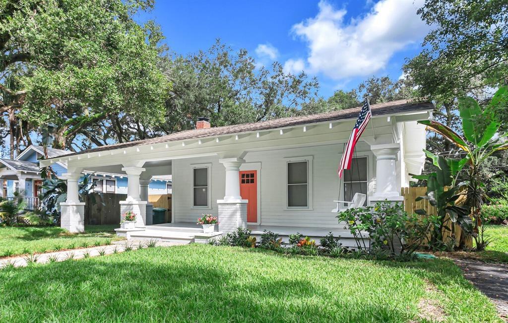 906 E Patterson St, Tampa, FL 33604