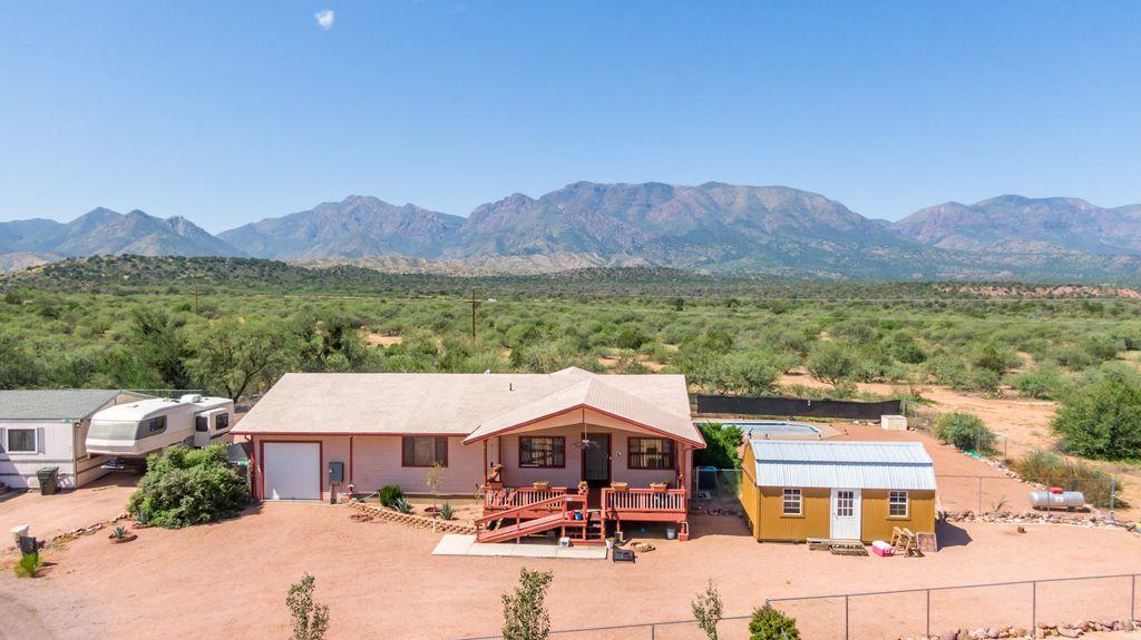 873 N Deer Creek Dr, Payson, AZ 85541