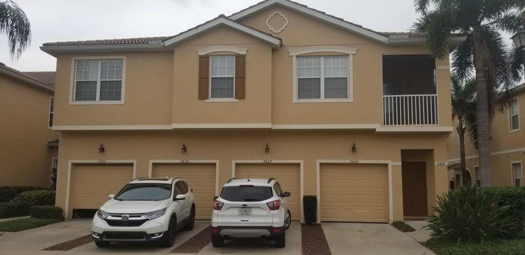 3424 Parkridge Cir #34-203, Sarasota, FL 34243