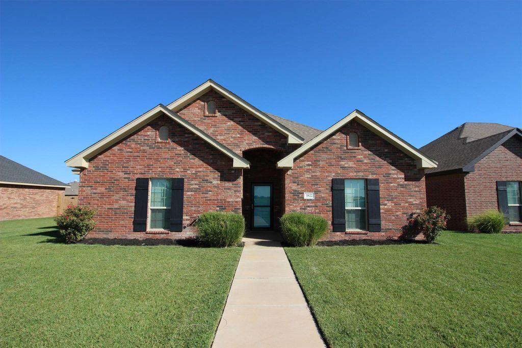 9822 Prather Ave, Amarillo, TX 79119
