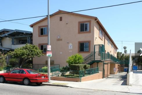 2686 James M Wood Blvd, Los Angeles, CA 90006