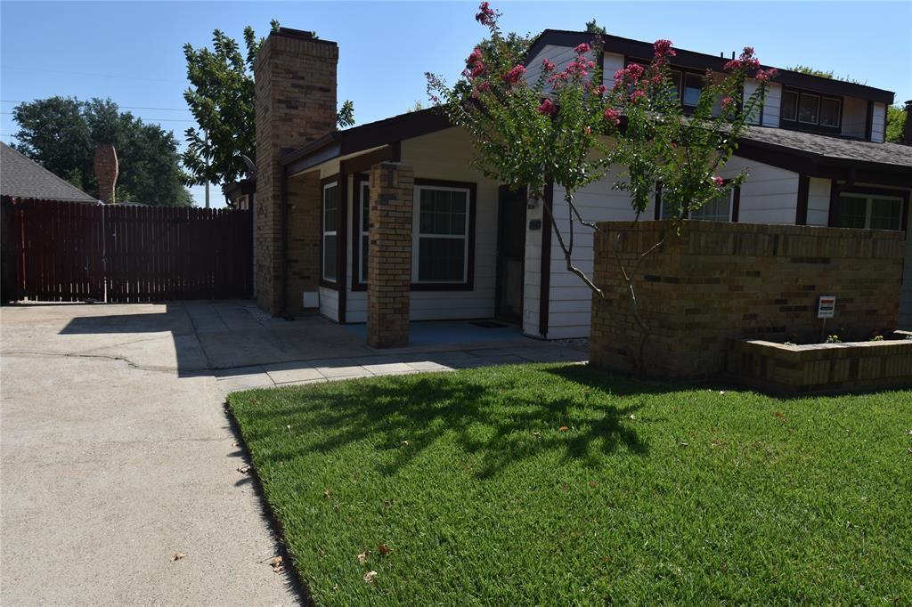 525 Prairie Dell St, Lewisville, TX 75067