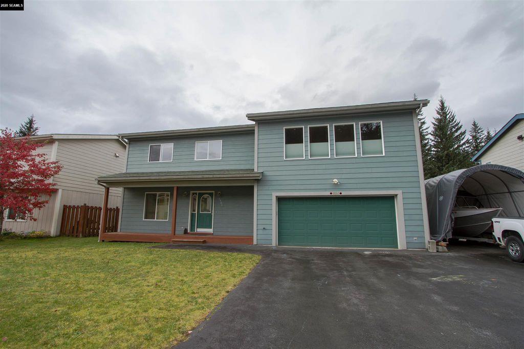 4886 Steelhead St, Juneau, AK 99801