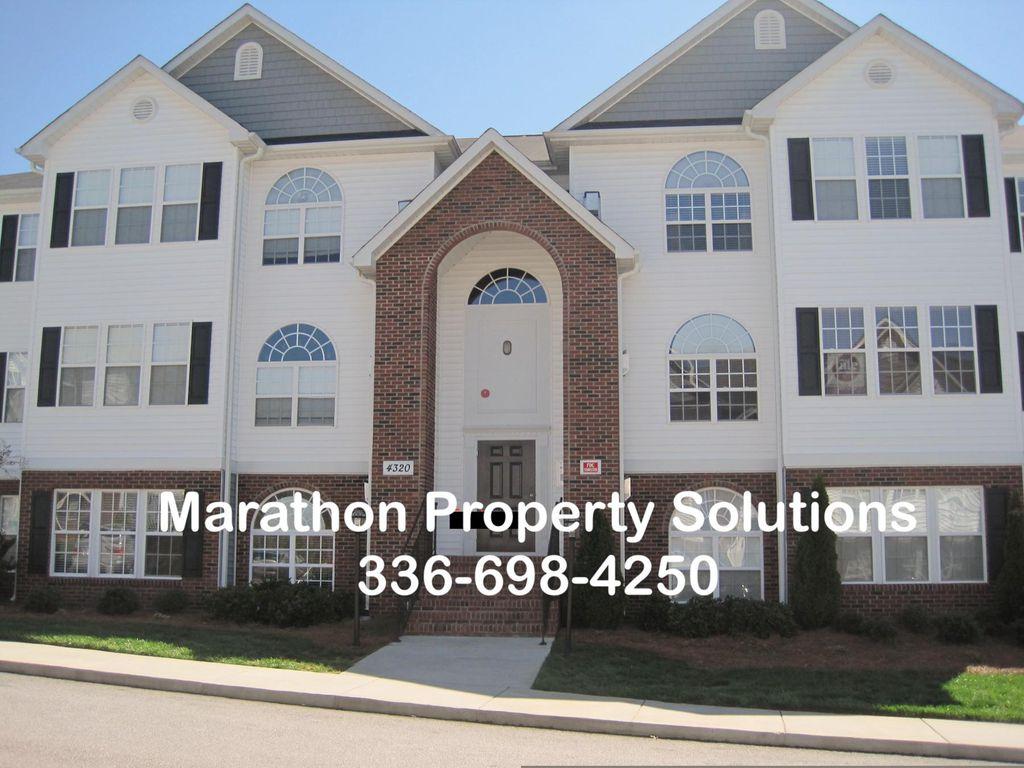 4320-2D Cedarcroft Ct, Greensboro, NC 27409