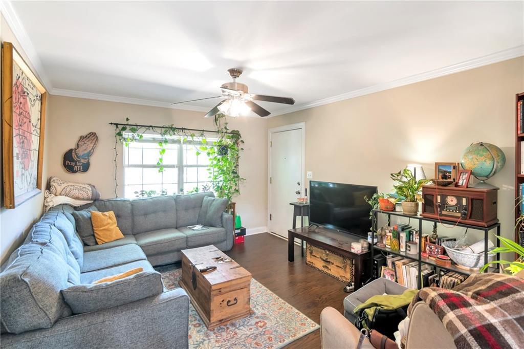 1322 Euclid Ave NE #205, Atlanta, GA 30307