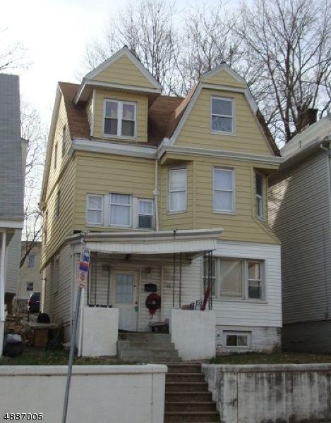65 N Grove St, East Orange, NJ 07017