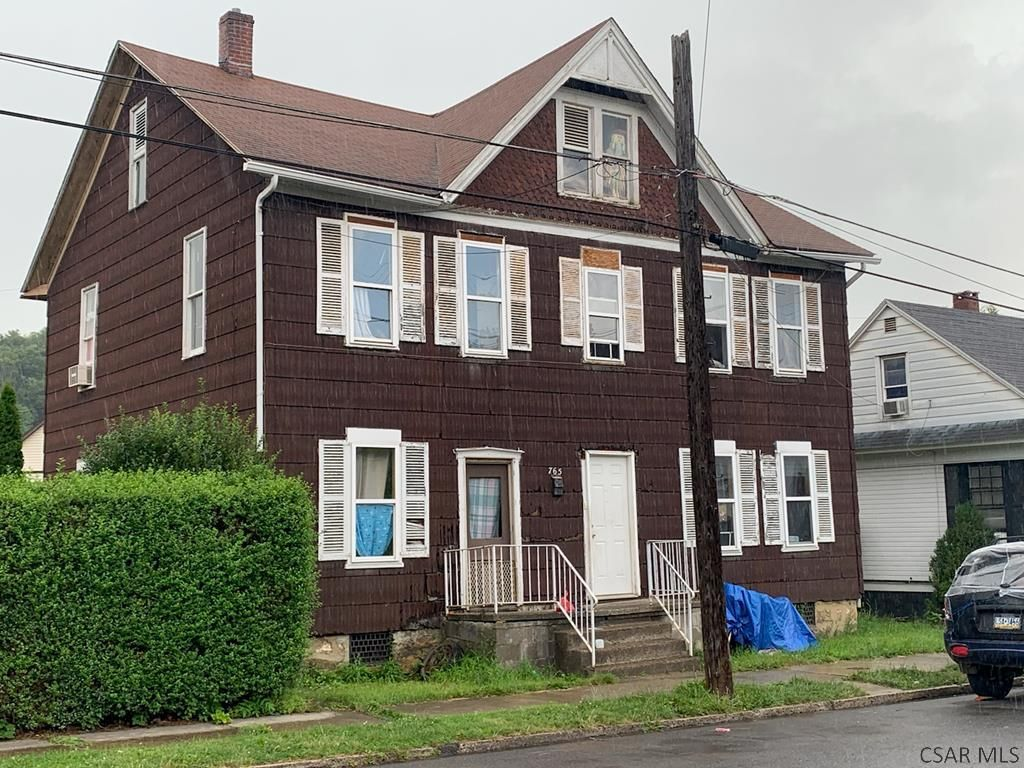 765 Central Ave, Johnstown, PA 15902