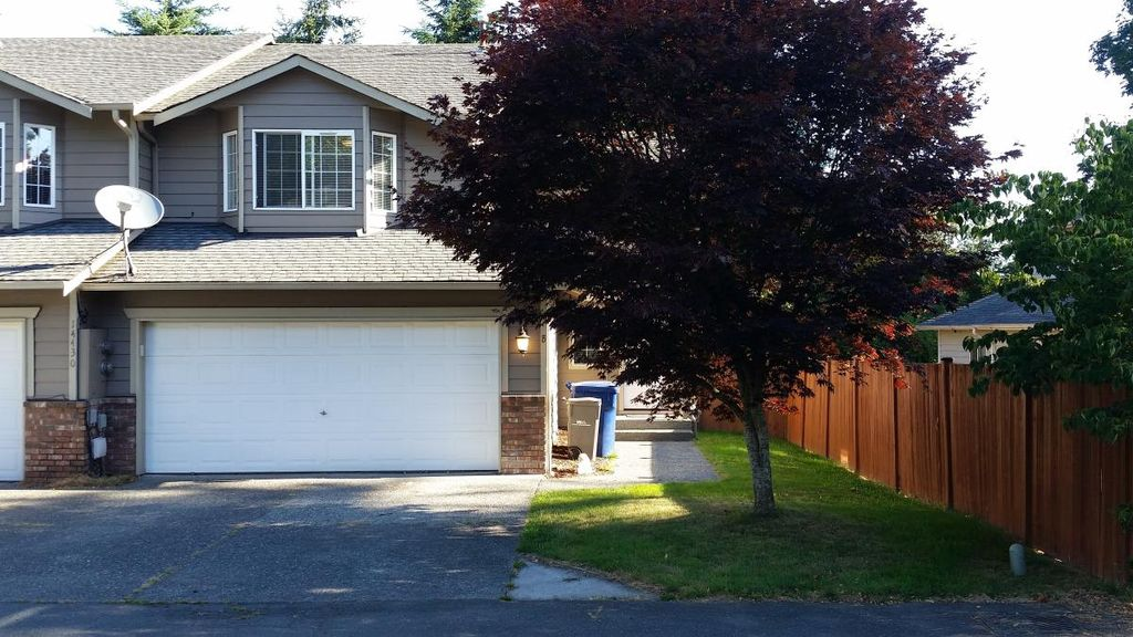 Townhomes For Rent In Edmonds Wa 5 Townhouses Trulia