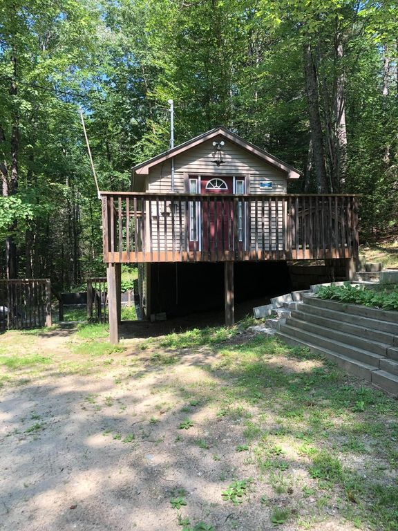55 Crooked River Rd, Oxford, ME 04270