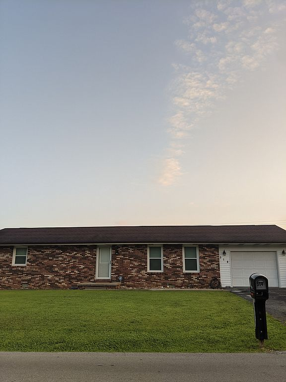 514 Browning Acres Rd, Corbin, KY 40701