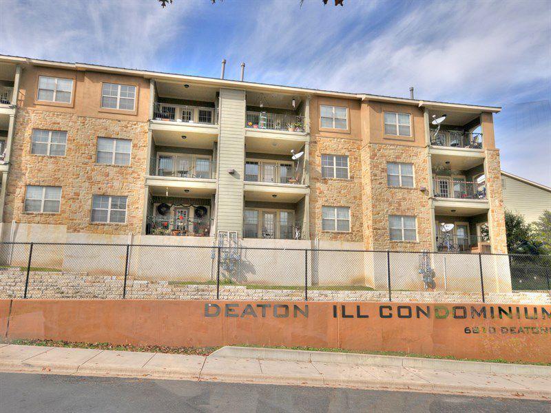 6810 Deatonhill Dr #1201, Austin, TX 78745