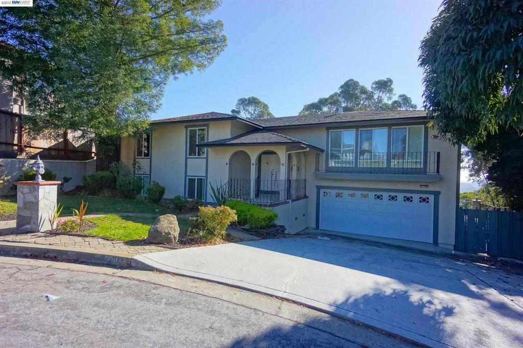 28012 Whitestone Ct, Hayward, CA 94542