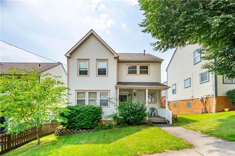 1807 Meadville St, Pittsburgh, PA 15214