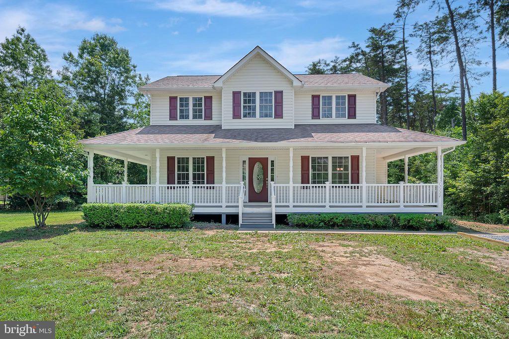 13324 Alva Brooks Ln, Spotsylvania, VA 22551