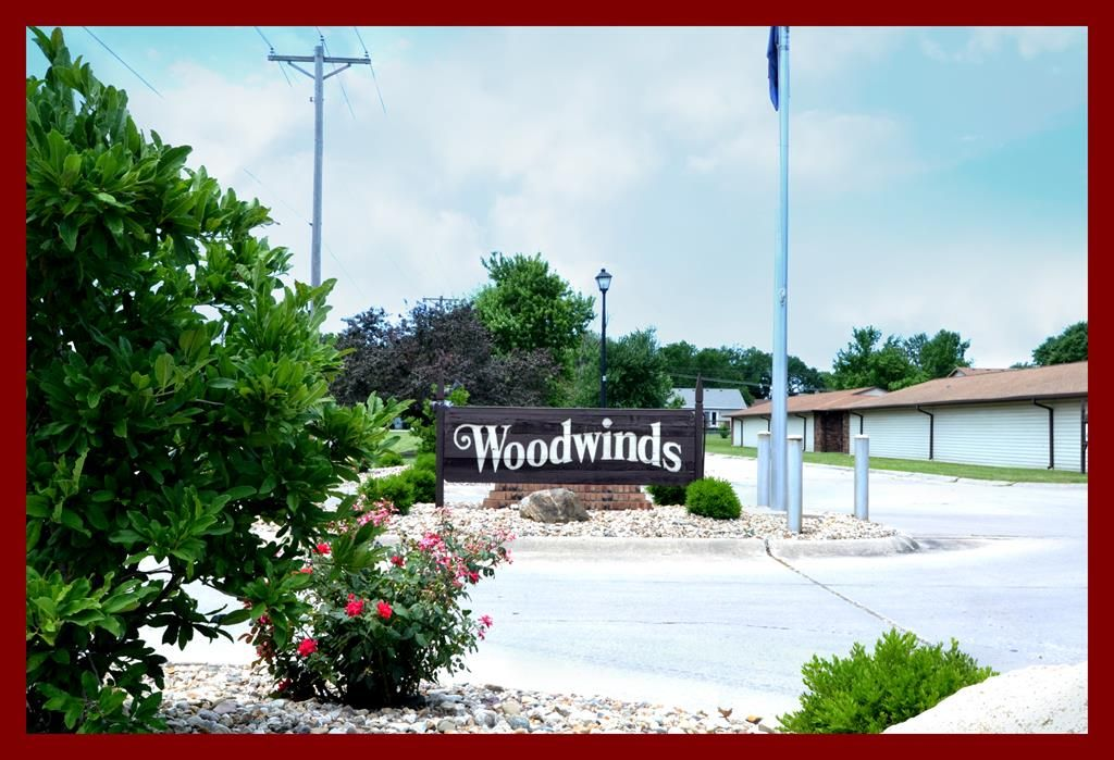 807 Woodwind Ct, Kirksville, MO 63501
