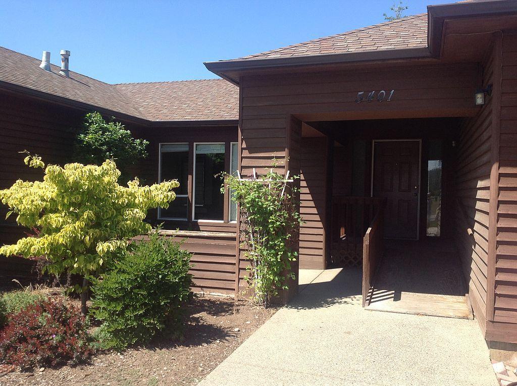 5401 N Keller Rd, Spokane, WA 99216