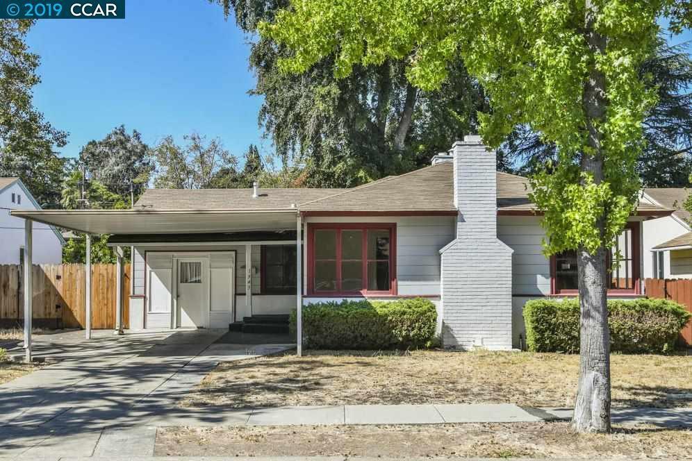 1943 N 6th St, Concord, CA 94519